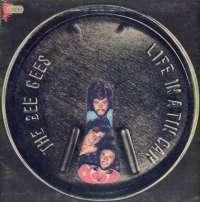 Gramofonska ploča Bee Gees Life In A Tin Can 2394 102, stanje ploče je 8/10