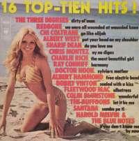 16 Top-Tien Hits! - 16 Top-Tien Hits! - CBS 80165