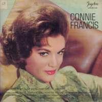 Gramofonska ploča Connie Francis Pjeva Svoje Najveće Uspjehe LPM GM-V-249, stanje ploče je 9/10