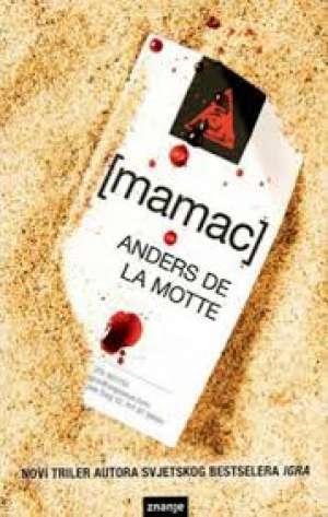 Mamac Motte Anders De La meki uvez