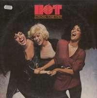 Gramofonska ploča Hot Strong Together BT 76016, stanje ploče je 10/10