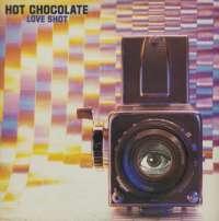 Gramofonska ploča Hot Chocolate Love Shot 1C 064 1653831, stanje ploče je 9/10