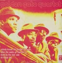 Gramofonska ploča Golden Gate Quartet Golden Gate Quartet LSPM-75035/6, stanje ploče je 10/10