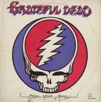 Gramofonska ploča Grateful Dead Steal Your Face LPL 1149/50, stanje ploče je 10/10