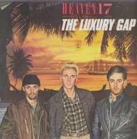Gramofonska ploča Heaven 17 Luxury Gap LSVIRG 11043, stanje ploče je 10/10