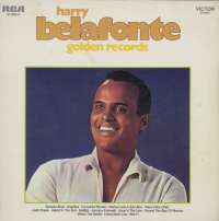 Gramofonska ploča Harry Belafonte Golden Records - Die Grossen Erfolge 27 502-4, stanje ploče je 10/10