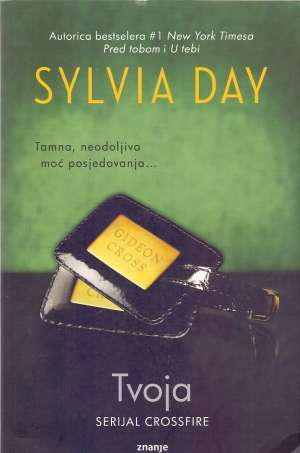 Tvoja Day Sylvia meki uvez