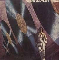 Gramofonska ploča Herb Alpert Rise 2220024, stanje ploče je 10/10