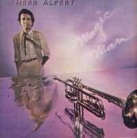 Gramofonska ploča Herb Alpert Magic Man 2221012, stanje ploče je 10/10