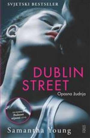 Dublin street Young Samantha meki uvez
