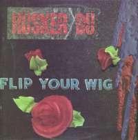 Gramofonska ploča Hüsker Dü Flip Your Wig SST 055, stanje ploče je 9/10