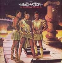 Gramofonska ploča Imagination In The Heat Of The Night LL 0863, stanje ploče je 10/10