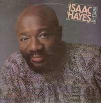 Gramofonska ploča Isaac Hayes U-Turn CBS 450155 1, stanje ploče je 10/10