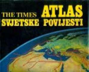 G.A. - Atlas svjetske povijesti