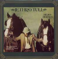 Gramofonska ploča Jethro Tull Heavy Horses LL 0409, stanje ploče je 9/10