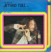 Gramofonska ploča Jethro Tull Best Of Jethro Tull Vol.1 ZNLCH 33175, stanje ploče je 8/10
