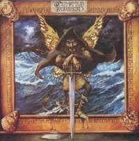 Gramofonska ploča Jethro Tull Broadsword And The Beast LL 0821, stanje ploče je 10/10