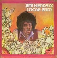Gramofonska ploča Jimi Hendrix Loose Ends 2459 393, stanje ploče je 8/10