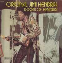 Gramofonska ploča Jimi Hendrix Original Jimi Hendrix - Roots Of Hendrix 30 CV 1315, stanje ploče je 9/10