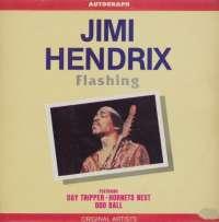 Gramofonska ploča Jimi Hendrix Flashing LPS 1079, stanje ploče je 8/10