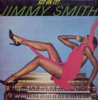 Gramofonska ploča Jimmy Smith Sit On It! LP 5677, stanje ploče je 10/10
