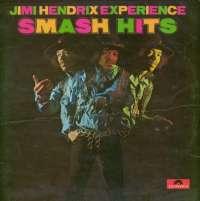 Gramofonska ploča Jimi Hendrix Experience Smash Hits 2310 268, stanje ploče je 7/10