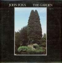 John Foxx - Garden - LSVIRG 70955