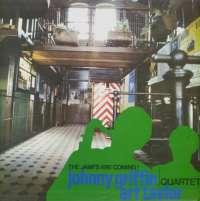 Gramofonska ploča Johnny Griffin / Art Taylor Quartet The Jamfs Are Coming! LSY 66200, stanje ploče je 10/10