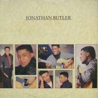 Gramofonska ploča Jonathan Butler Jonathan Butler 3220257, stanje ploče je 10/10