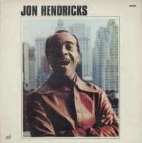Gramofonska ploča Jon Hendricks Cloudburst 2222981, stanje ploče je 9/10