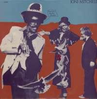 Gramofonska ploča Joni Mitchell Don Juan's Reckless Daughter ASY 63003, stanje ploče je 10/10