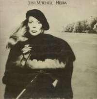 Gramofonska ploča Joni Mitchell Hejira 53053, stanje ploče je 9/10