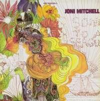 Gramofonska ploča Joni Mitchell Joni Mitchell REP 44 051, stanje ploče je 10/10
