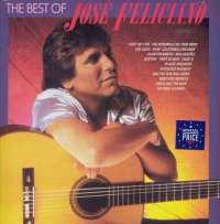 Gramofonska ploča José Feliciano The Best Of José Feliciano NL 89561, stanje ploče je 10/10