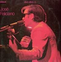 Gramofonska ploča José Feliciano Alive Alive-o! Live At London Palladium SR 6021, stanje ploče je 10/10