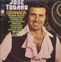 Gramofonska ploča Jose Toadro Jose Toadro CBS 80530, stanje ploče je 9/10