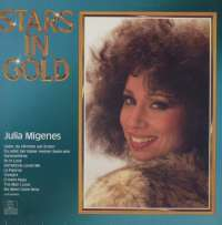Gramofonska ploča Julia Migenes Stars In Gold 204 647-270, stanje ploče je 9/10