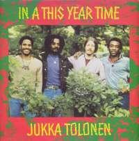Gramofonska ploča Jukka Tolonen In A This Year Time 2221624, stanje ploče je 10/10
