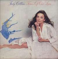 Gramofonska ploča Judy Collins Times Of Our Lives ELK 52347, stanje ploče je 10/10