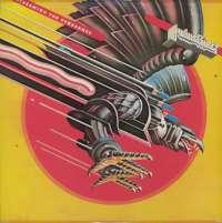Gramofonska ploča Judas Priest Screaming For Vengeance CBS 85941, stanje ploče je 9/10