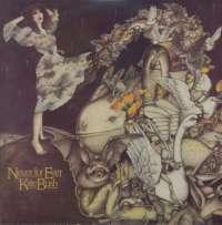 Gramofonska ploča Kate Bush Never For Ever LSEMI 78026, stanje ploče je 10/10