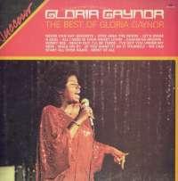 Gramofonska ploča Gloria Gaynor Best Of 2486 146, stanje ploče je 9/10