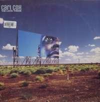 Gramofonska ploča Carl Cox The Latin Theme 0091680COX, stanje ploče je 7/10