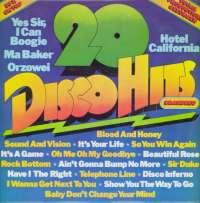 20 Disco Hits - 20 Disco Hits 2 - 6.23239
