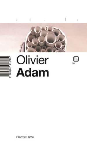 Adam Olivier - Preživjeti zimu