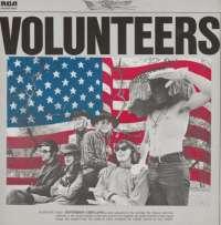 Gramofonska ploča Jefferson Airplane Volunteers NL 83867, stanje ploče je 9/10