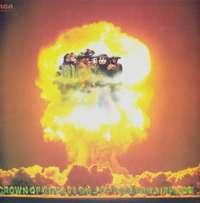 Gramofonska ploča Jefferson Airplane Crown Of Creation NL 83 797, stanje ploče je 10/10