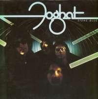 Gramofonska ploča Foghat Stone Blue 200 761, stanje ploče je 10/10