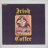 Gramofonska ploča Irish Coffee Irish Coffee BE 920321, stanje ploče je 10/10