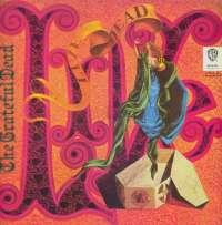 Gramofonska ploča Grateful Dead Live/Dead WB 66 002, stanje ploče je 10/10